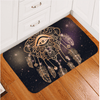 Luxury Galaxy Stars Door Mats Door & Floor Mats BeddingOutlet 40x60cm