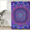 Mandala Boho Shower Curtain Shower Curtains BeddingOutlet 150x180cm