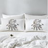 Moon Dreamcatcher Bedding Set Bedding covers BeddingOutlet