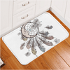 Moon Dreamcatcher Door Carpet Door & Floor Mats BeddingOutlet 40x60cm