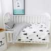 Newborn Cotton Crib Baby Bedding Sets Baby Bedding Set Yaraca