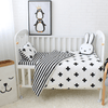 Newborn Cute Baby Bedding Set Baby Bedding Set Yaraca