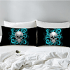 Octopus Tentacles Hand Pillow Covers Pillowcases BeddingOutlet 50cmx75cm