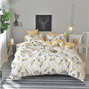 Pine apple Bedsheet Pillowcase Duvet Cover Sets Bedding Cover Set Svetanya Single