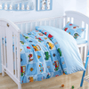Play Cars Print Baby Bedding Set Baby Bedding Set Svetanya Crib Set