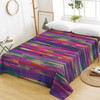 Rainbow Color Spread Sheet Bedding Covers Sheets BeddingOutlet Twin