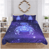 Scorpio Theme Bedding Set Duvet Cover Bedding covers BeddingOutlet Single