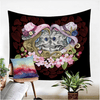 Skull Couples Tapestry Tapestry BeddingOutlet 130x150cm