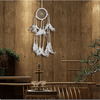 Small Dream Catcher Wind Chime Dream Catcher Wind Chimes NAI YUE