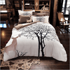 Tree Deer Bedding Set Bedding Cover Set Svetanya Single