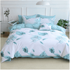 Tree Leaves Print Pillowcase Cover Sets Bedding Cover Set Svetanya Single