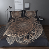 Turtles Bedding Set Home Textiles Bedding covers BeddingOutlet Single