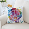 Watercolor Butterfly Cushion Cover Cushion Cover BeddingOutlet