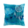 Watercolor Dreamcatcher Cushion Cover Cushion Cover BeddingOutlet 45cmx45cm