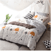 Wild Animals Duvet Cover Set Bedding Cover Set Svetanya Single