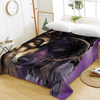 Wolf Dreamcatcher Flat Sheet Bedding Covers Sheets BeddingOutlet Twin