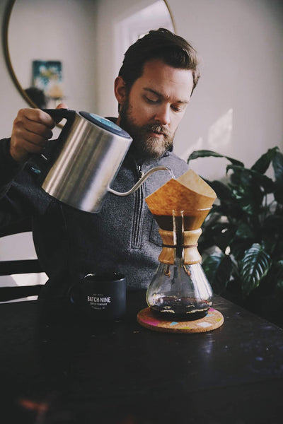 4 Essentials To Making Better Coffee At Home