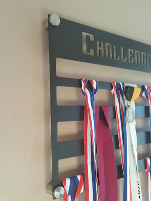 Medal Display Sports Medal Holder - Speed Fabrication
