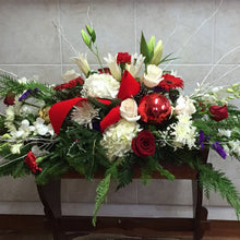 Custom Funeral Bouquets & Wreaths