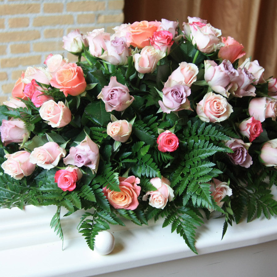 Custom funeral bouquets wreaths tunies floral expressions custom funeral bouquets wreaths izmirmasajfo