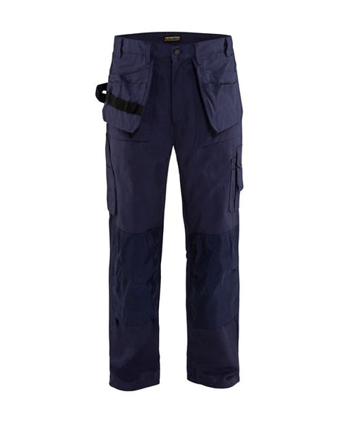 162513708800 BLAKLADER WORK PANTS