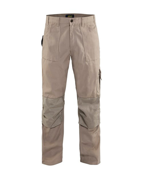 167013102700 BANTAM WORK PANTS - NO UTILITY POCKETS