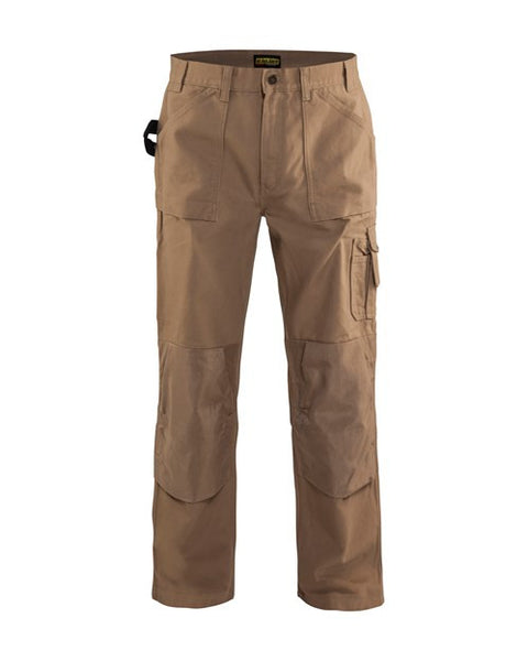 167013202800 BRAWNY WORK PANTS - NO UTILITY POCKETS
