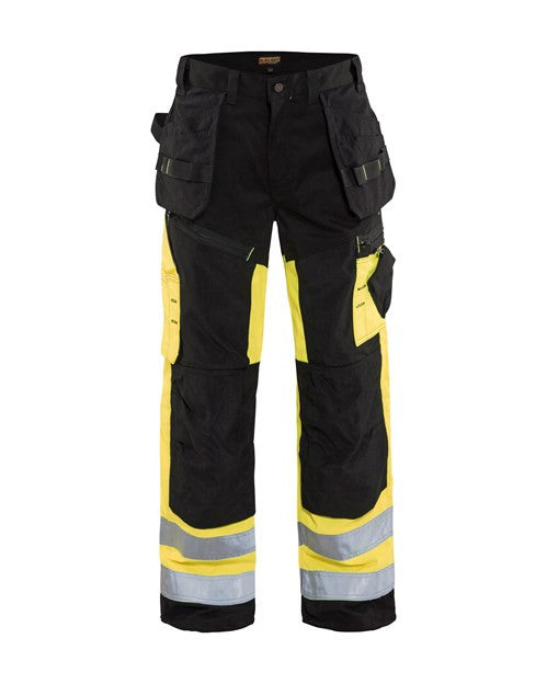 160918609933 HI-VIS X1600 WORK PANTS