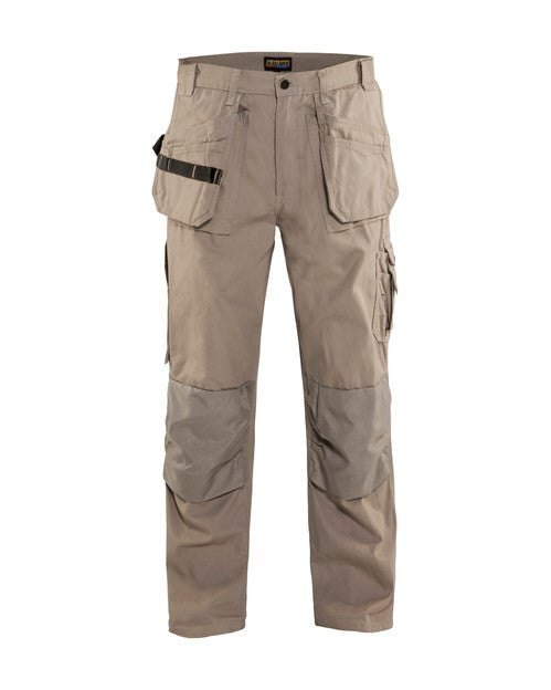 163013102700 BANTAM WORK PANTS - WITH UTILITY POCKETS