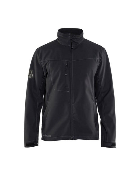 495725179900 SOFTSHELL JACKET