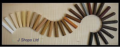 Konig soft wax or hard wax Wood Furniture Scratch Filler Repair Sticks