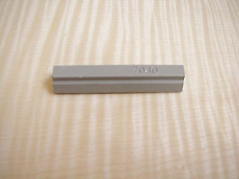 Konig soft wax or hard wax Wood Scratch Filler Repair Stick WINDOW GREY RAL 7040