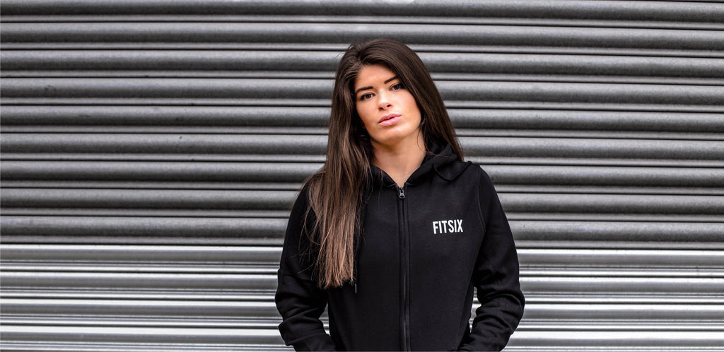 Women's Hoodies Launched