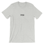 Mission Tee - Grey