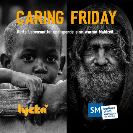 Caring Friday