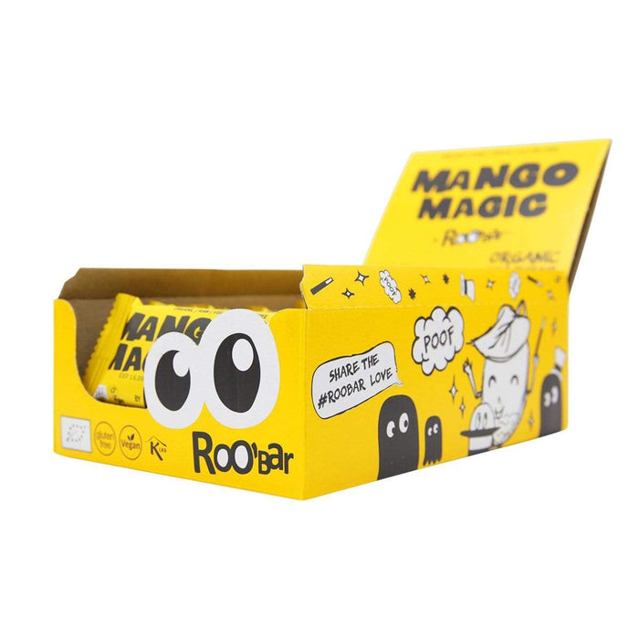 RooBar 20x Roobar Mango Magic [Multipack]