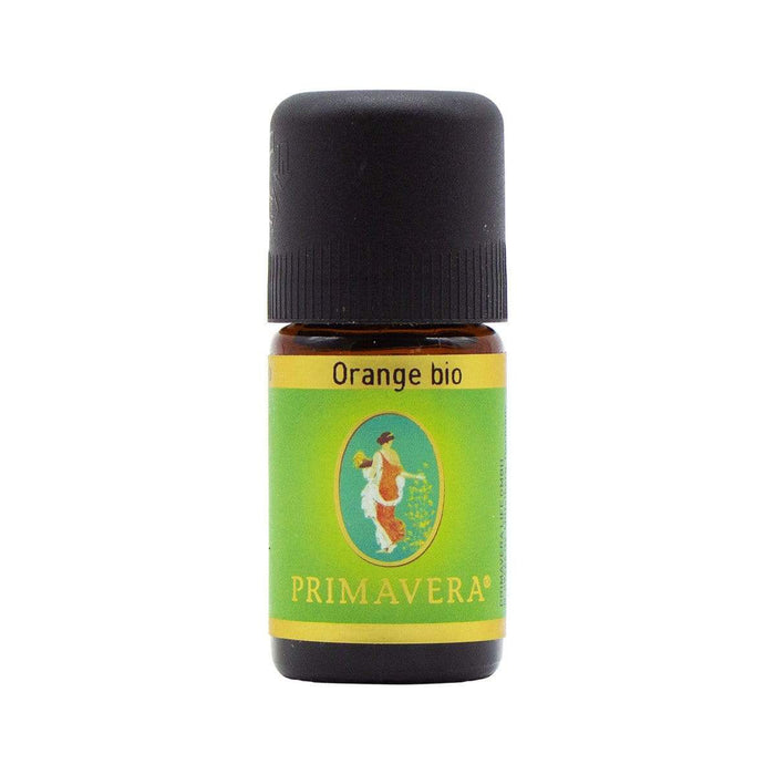 Primavera Bio Ätherisches Öl - Orange 5ml