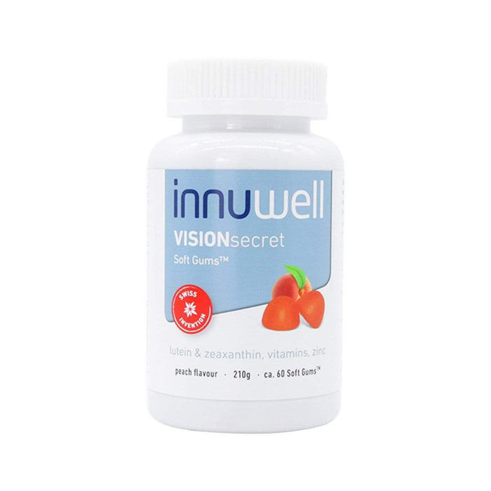 innuwell Innuwell - Vision Secret Soft Gums 210g