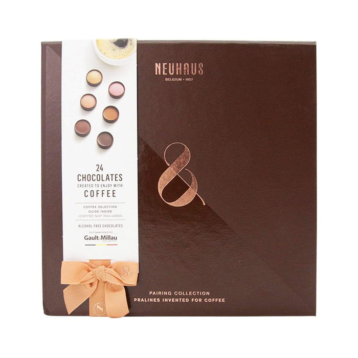 NEUHAUS Neuhaus- Coffee Collection 24chocolates 187g