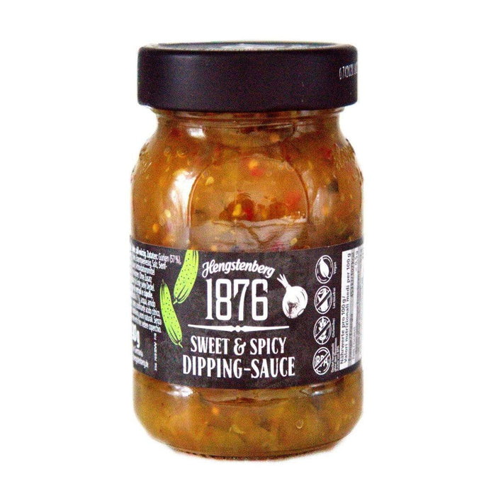 Hengstenberg Sweet Spicy Dipping Sauce, 250ml