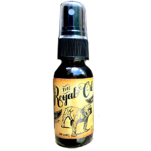 Royal Oil Beard Oil