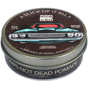 Slick Of It All Pomade