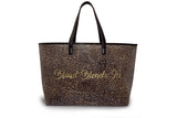 BLAND East/West Tote