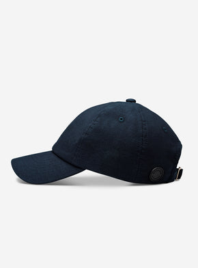 Stiksen 105 Canvas Dark Blue Profile