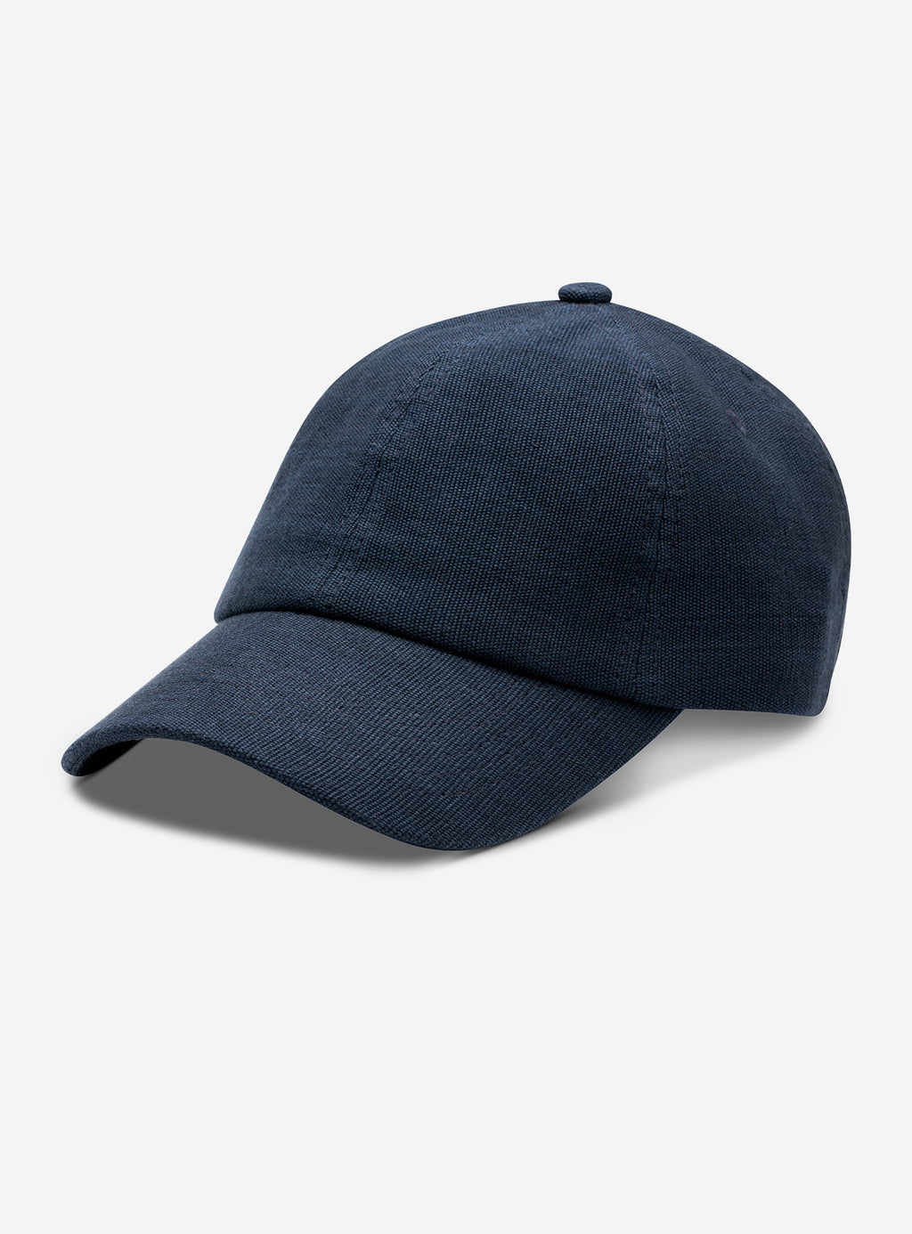 Stiksen 105 Canvas Dark Blue Minimalist