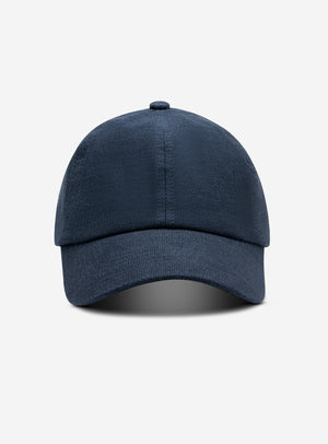 Stiksen 105 Canvas Dark Blue Front