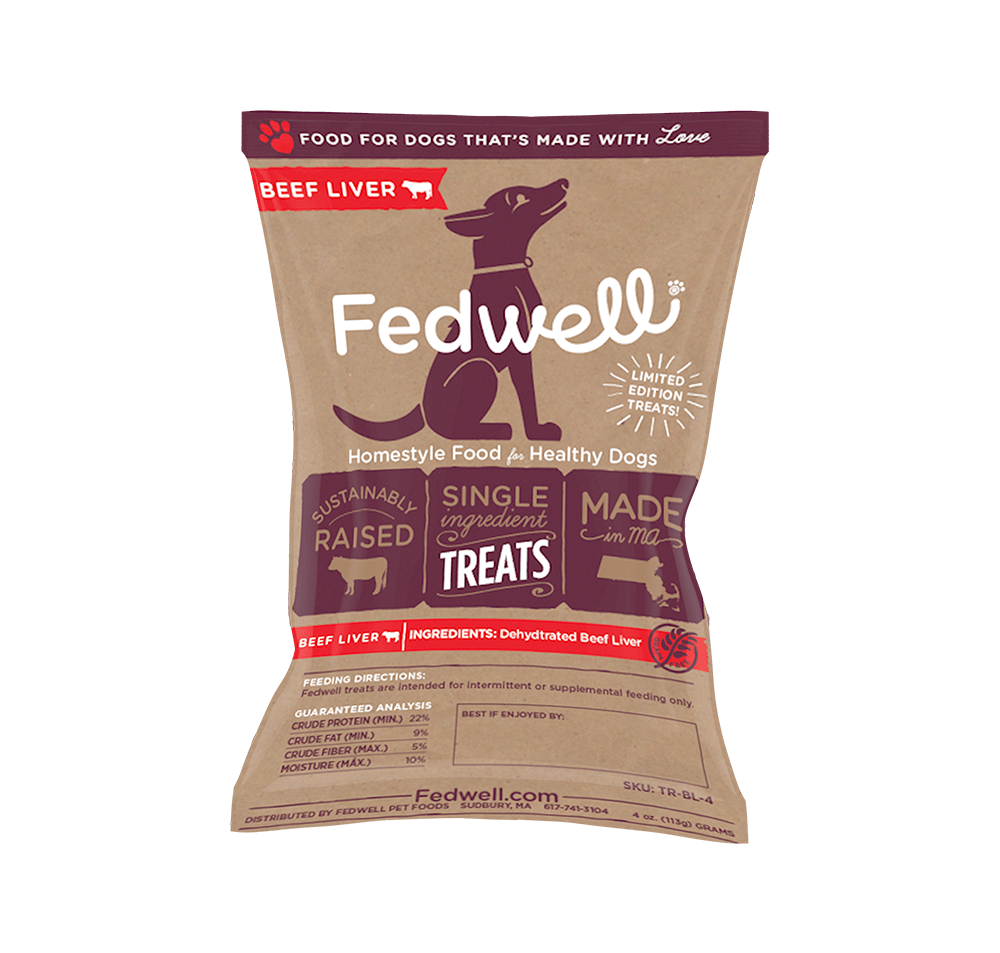 Beef Liver Jerky Treats