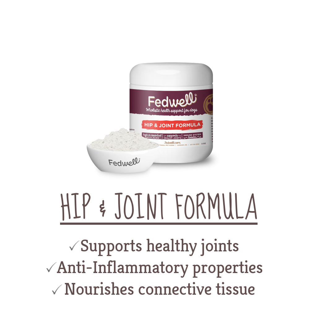 Hip & Joint Formula (3 oz)