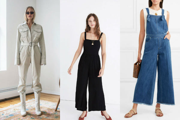 The Best Jumpsuits for Summer 2018
