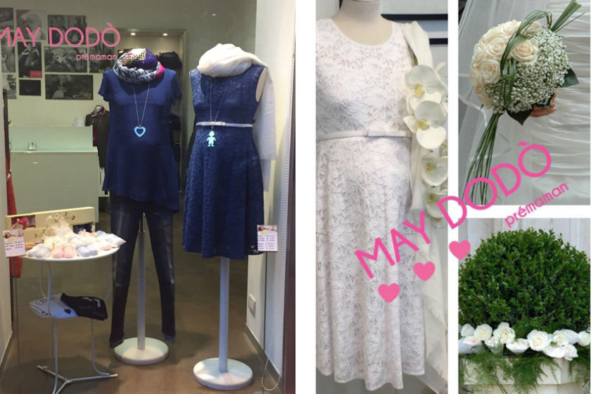 The 3 Best Maternity Clothes Shops in Rome